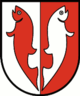 Coat of arms of Nauders