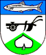 Coat of arms of Rankwitz