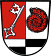Coat of arms of Wiesenttal