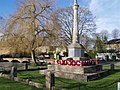 War Memorial - geograph.org.uk - 674478.jpg