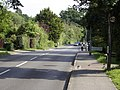 Warfield road, Bracknell - geograph.org.uk - 835022.jpg