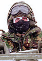 Warrior commander, Bosnia, 30-1-1999. MOD 45106276.jpg