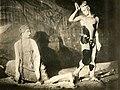 """Waslav Nijinsky and Flore Revalles in """"Afternoon of a Faun"""" (SAYRE 12443).jpg"""