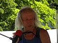 """Wasserweltfest 2012 - (Bluespumpm-)""""Zappa"""" Johann Cermak.jpg"""