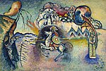 Wassily kandinsky-st. george and the dragon.jpg