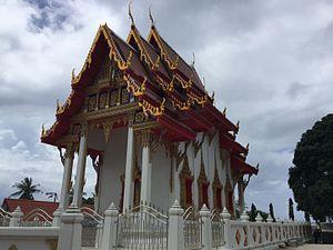 Ko Tao - Wat Ko Tao