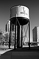 Water tower Toronto July 2012.jpg