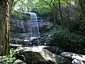 Waterfall 2 - Great Smoky Mountain state park.jpg