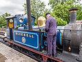 "Watering ""Bluebell"" at Sheffield Park (9131222212).jpg"