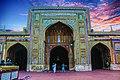 Wazir Khan Mosque composite.jpg