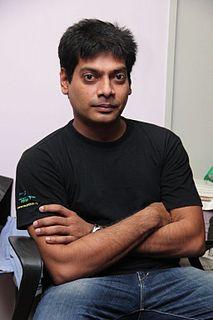 Nithin Sathya Indian actor