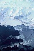 Wedel Jarlsberg Land IMG 3972 solheimfjellet nannbreen rundingen elveflya tonefjellet nottinghambukta werenskioldbreen.JPG