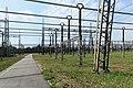Weener - Schulweg - Umspannwerk Diele 05 ies.jpg