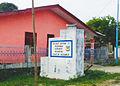 Welcome Gate To Nagahuta, Siantar Marimbun, Pematangsiantar.JPG
