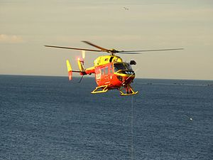 Wellington WestpacTrust Rescue Helicopter In Action - Flickr - 111 Emergency.jpg