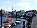 Wells next the Sea Harbour - geograph.org.uk - 1075820.jpg