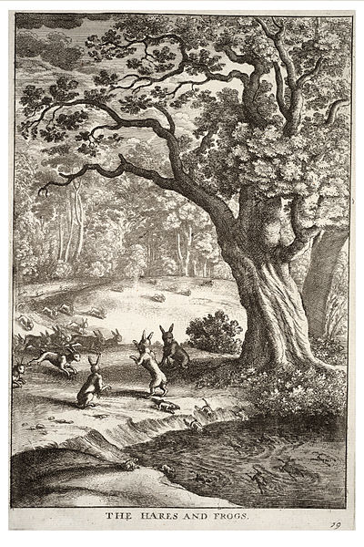 File:Wenceslas Hollar - The hares and frogs 2.jpg