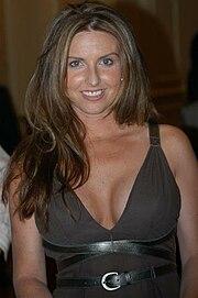 Wendi Knight at AVN 2005