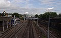 West Hampstead Thameslink railway station MMB 01.jpg
