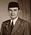 West Kalimantan Governor A.P. Afloes.jpg