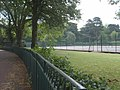 West Park Tennis Courts - geograph.org.uk - 917718.jpg