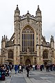 West facade of Bath Abbey.jpg