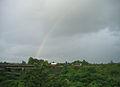 Western Railway - Views from an Indian Western Railway journey on a Monsoon Season (1).JPG