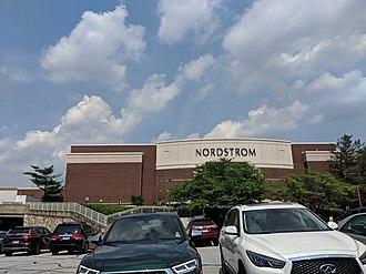 Westfield Montgomery - Exterior view