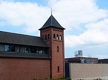 Westmalle Trappistenbrauerei 2014 1.JPG