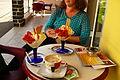 Wetter-Eiscafé Dolomiti - Erdbeerbecher mit Eis und Sahne.jpg
