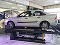 Wheel alignment on a Ford Focus 3.jpg