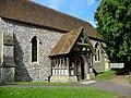 Whitchurch - All Hallows Church - geograph.org.uk - 1425327.jpg
