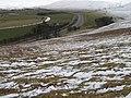 White Hill toward Kirkton Wood - geograph.org.uk - 736331.jpg