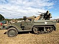 White halftrack with AAA pic2.JPG