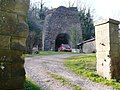 Whitecliff ironworks - geograph.org.uk - 745873.jpg