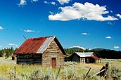 Whitney Ghost Town (Baker County, Oregon scenic images) (bakD0066).jpg