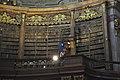 Wien, Österreichische Nationalbibliothek, Prunksaal (1726) (38939045294).jpg