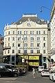 Wien-Innenstadt, die Pension Neuer Markt.JPG