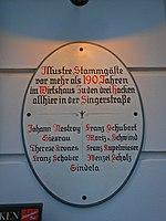 Wien01 Singerstraße028 2018-01-19 GuentherZ GD Nestroy+Schubert+Giesrau+Schwind+Krones+Kupelwieser+Schober+Scholz+Gindela 0306.jpg