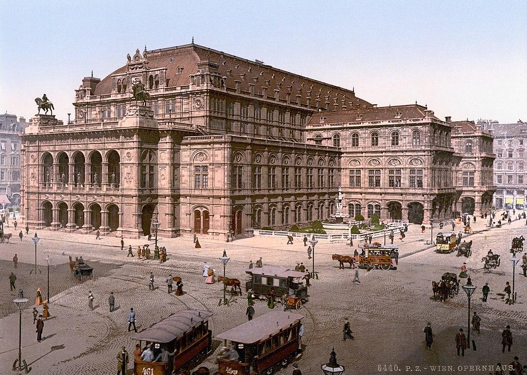 File wien opernhaus um wikimedia commons for Ohrensessel um 1900
