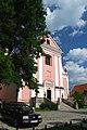 Wigry Kosciol fasada z lewej.jpg