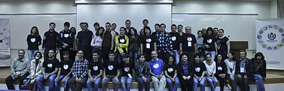 Wiki conference Yerevan 2013