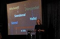 Wikimania 2018 by Samat 102.jpg