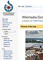 Wikimedia Commons - Menu left.jpg