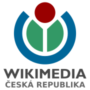 Wikimedia Czech Republic-logo.svg