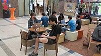 Wikimedia Hackathon 2017 IMG 4759 (33999647463).jpg