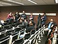 Wikimedia Meetup at FOSDEM 2013 Photo 4.JPG