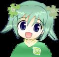 Wikipe-tan Minty.png