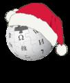 Wikipedia-logo-happy-christmas.png