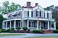 Wilds-Edwards house, Darlington, SC, US.jpg
